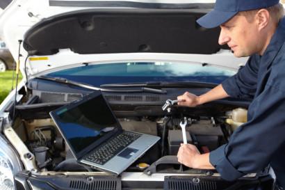 hoge reparatiekosten auto